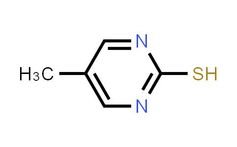MC584327 | 1007553-38-9 | 5-Methylpyrimidine-2-thiol