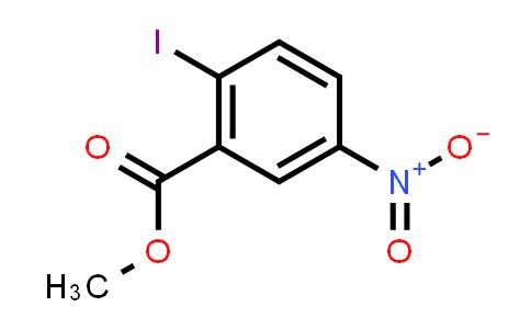 MC584328 | 112239-00-6 | Methyl 2-iodo-5-nitrobenzoate