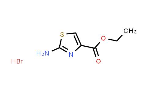 MC584332 | 127942-30-7 | 4-Thiazolecarboxylic acid, 2-amino-, ethyl ester, monohydrobromide