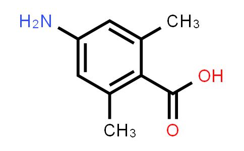 MC584334 | 16752-16-2 | 4-amino-2,6-dimethylbenzoic acid