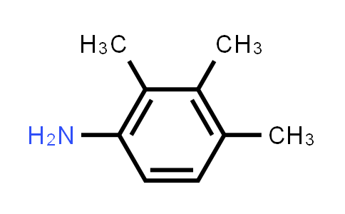 DY584345 | 1467-35-2 | 2,3,4-trimethylaniline
