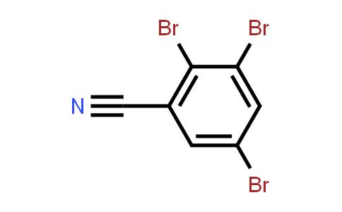 DY584438   1006593-84-5   2,3,5-tribromobenzonitrile