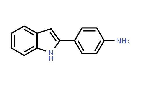 DY584496 | 21889-05-4 | 4-(1H-indol-2-yl)aniline