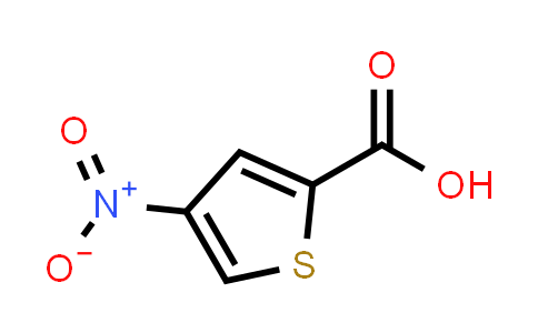 DY584514 | 13138-70-0 | 4-nitrothiophene-2-carboxylic acid
