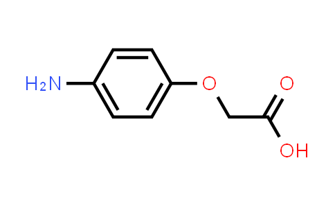 DY584672 | 2298-36-4 | (p-aminophenoxy)acetic acid