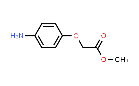 DY584698 | 59954-04-0 | methyl (4-aminophenoxy)acetate