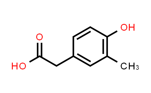 DY584932 | 29121-56-0 | Benzeneaceticacid, 4-hydroxy-3-methyl-