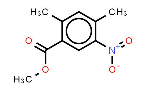 DY584982 | 202264-66-2 | Benzoic acid,2,4-dimethyl-5-nitro-, methyl ester