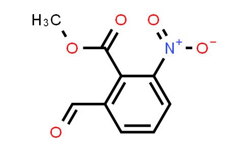 DY584983 | 142314-70-3 | Methyl 2-formyl-6-nitrobenzoate