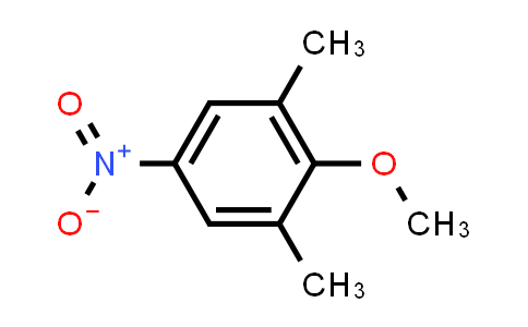 DY585044 | 14804-39-8 | 2,6-DIMETHYL-4-NITROANISOLE
