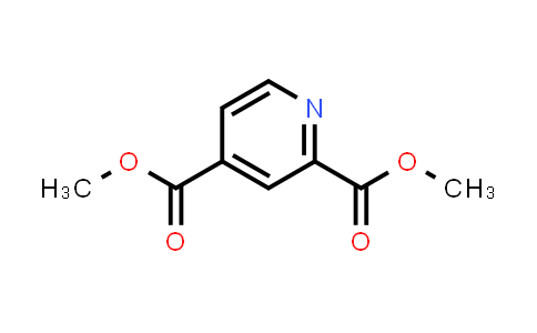 DY585157 | 25658-36-0 | dimethyl pyridine-2,4-dicarboxylate