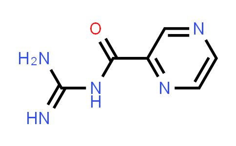 DY585861 | 60398-24-5 | N-carbamimidoylpyrazine-2-carboxamide