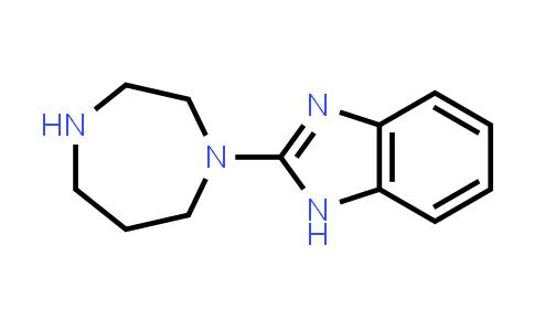 DY585897 | 692724-14-4 | 2-(1,4-diazepan-1-yl)-1H-benzimidazole