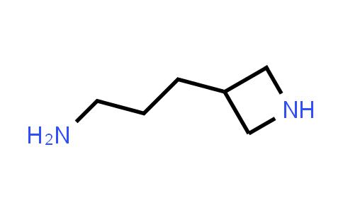 DY586086   1781830-74-7   3-(azetidin-3-yl)propan-1-amine