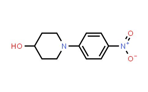 DY586088 | 79421-45-7 | 1-(4-nitrophenyl)piperidin-4-ol