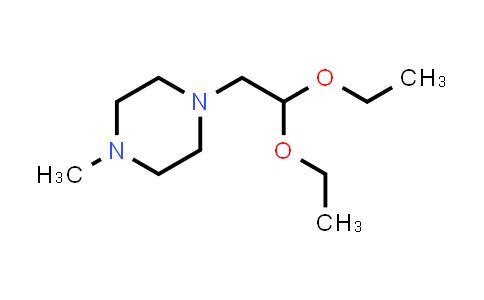 DY586386   1343344-74-0   1-(2,2-diethoxyethyl)-4-methylpiperazine