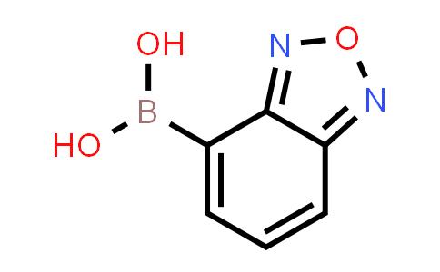 DY586500 | 207279-32-1 | 2,1,3-benzoxadiazol-4-ylboronic acid