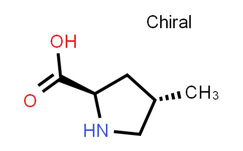 DY586579 | 326811-97-6 | (2R,4S)-4-methylpyrrolidine-2-carboxylic acid