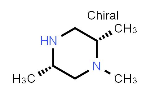 DY586594   1152368-06-3   (2S,5S)-1,2,5-trimethylpiperazine