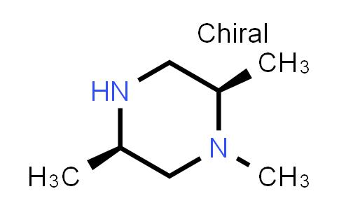 DY586595   1152368-00-7   (2R,5R)-1,2,5-trimethylpiperazine