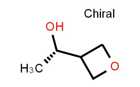 DY586621   2375165-26-5   (1S)-1-(oxetan-3-yl)ethanol