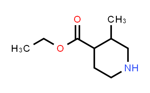 DY586628   1159882-73-1   ethyl 3-methylpiperidine-4-carboxylate